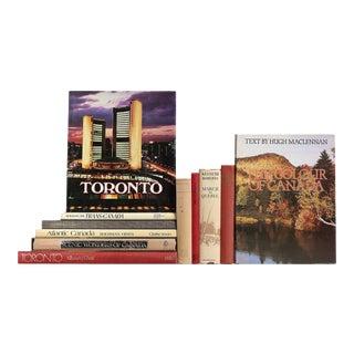A Vintage Canadian Tour, S/11