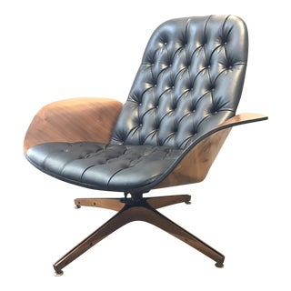 1960s George Mulhauser for Plycraft Lounge Chair