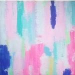 "Image of Susie Kate ""Island Breeze No. 5"" Original Painting"