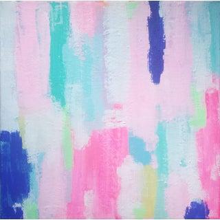 "Susie Kate ""Island Breeze No. 5"" Original Painting"