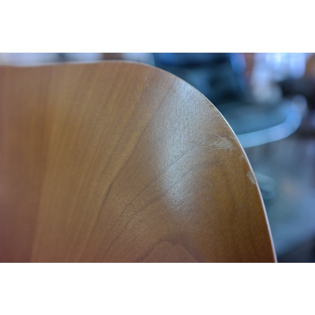 Eames LCW Plywood Lounge Chair - Image 10 of 10