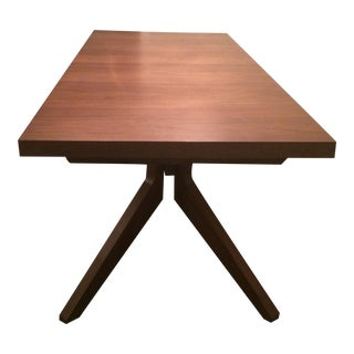 Design Within Reach Extension Dining Table