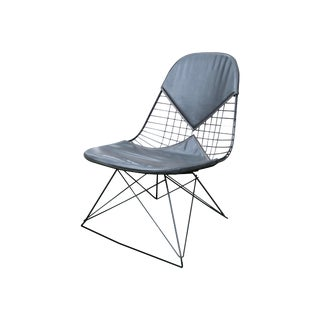 Eames LKR Lounge Chair With Cat's Cradle Base