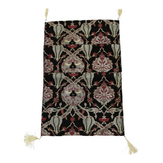 Turkish Floral Tulip Table Runner