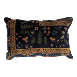 Leon Banilivi Antique Persian Pillow