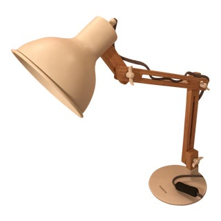 Tomons Articulated Danish Style Desk Lamp