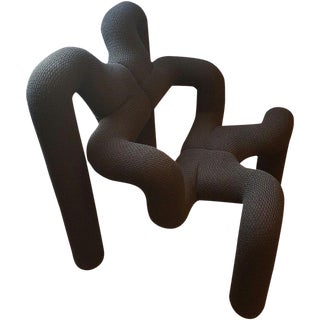 Ekstrem Ergonomic Lounge Chair Terje Ekstrom