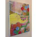 Image of Christine Bush Roman Painting - Elephant