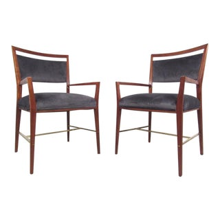 Paul McCobb Armchairs - A Pair