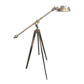 Visual Comfort Pimlico Tripod Floor Lamp