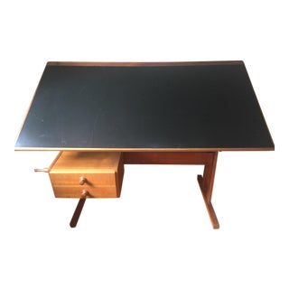 Trekanten Vintage Danish Drafting Table