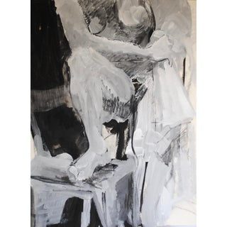 1970s Figurative Painting