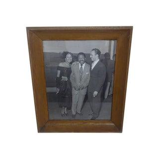 Vintage Original Teenie Harris Photo, 1950