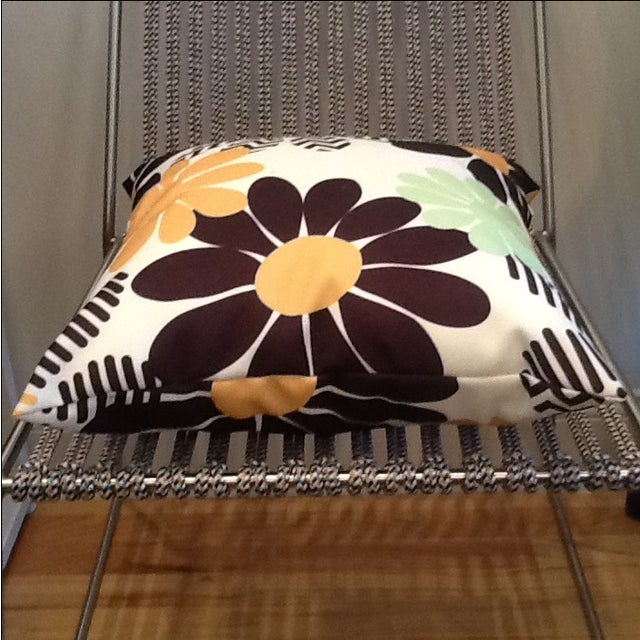 Missoni Home Cordula Easy Chair: Missoni Home 'Olevra' Outdoor Pillow