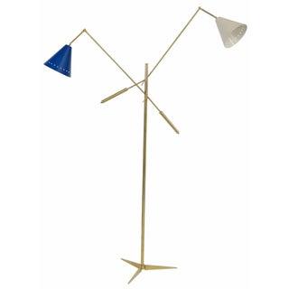 Italian Arteluce Style Floor Lamp
