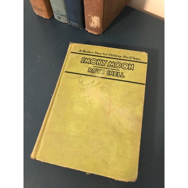 Vintage Collection of Novels - Set of 5 - Image 6 of 11