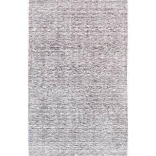 Pasargad Texture Transitiona Polyester & Cotton Rug - 5' X 8'