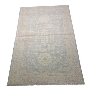 Bellwether Rugs Vintage Turkish Rug - 3' x 4'8""