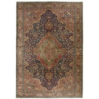 "Classic Kayseri Carpet - 6'8"" x 9'3"""