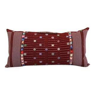 """The Izabella"" Guatemalan Pillow"