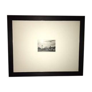 Coney Island Photograph by Anita Chernewski