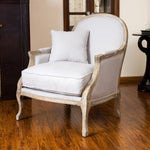Image of MacArthur Upholstered Armchair