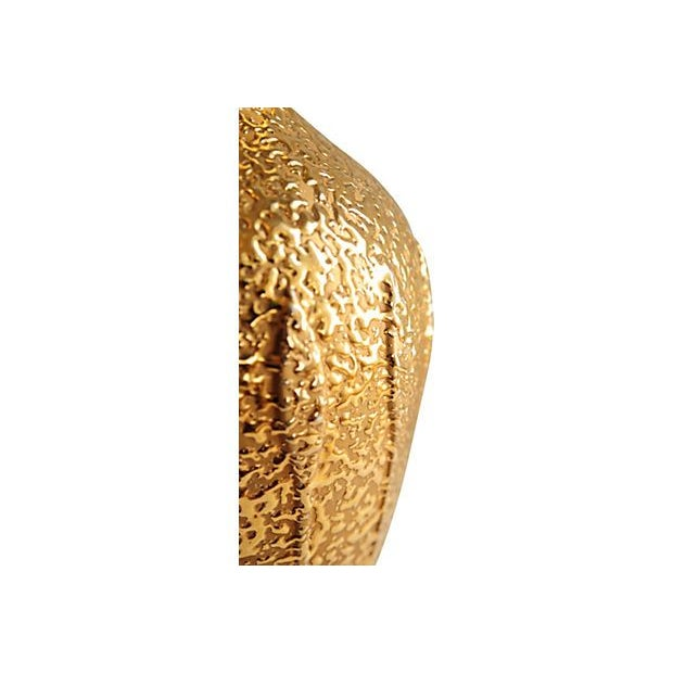 Image of Weeping Gold Table Lamp