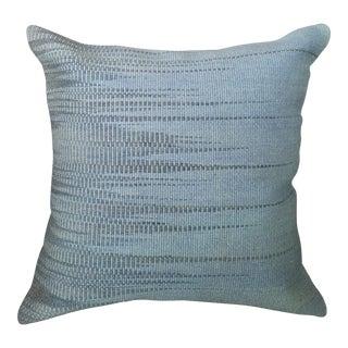 Vintage Geometric Turkish Rug Pillow