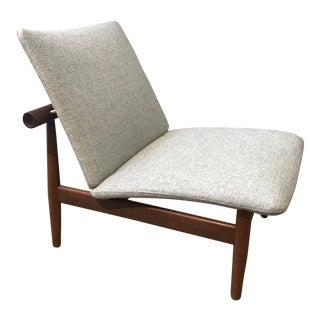 Finn Juhl for France & Sons Model 137 Chair