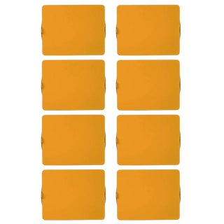 Charlotte Perriand Yellow 'Cp1' Wall Light