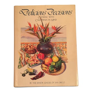 """Delicious Decisions"" Cookbook"
