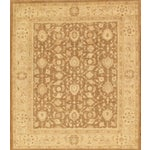 Image of Pasargad Sultanabad Persian Wool Area Rug - 8'x10'