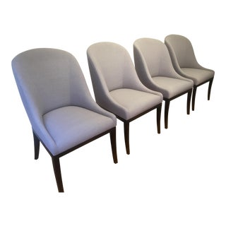 Courbe Dining Chairs - Set of 4