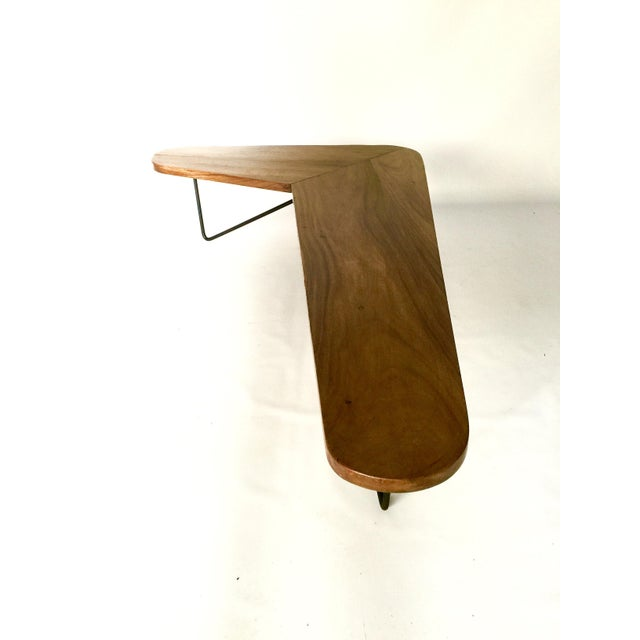 Luther Conover Coffee Table California Design - Image 8 of 10
