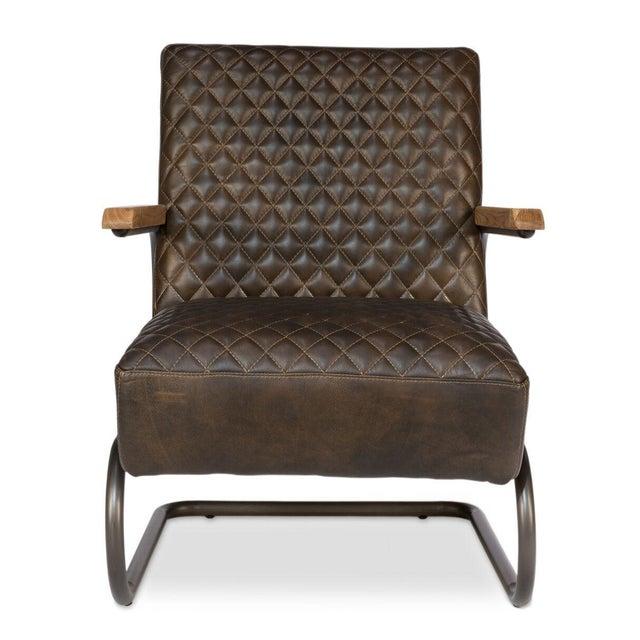 Sarreid LTD Beverly Hills Armchair - Image 2 of 6