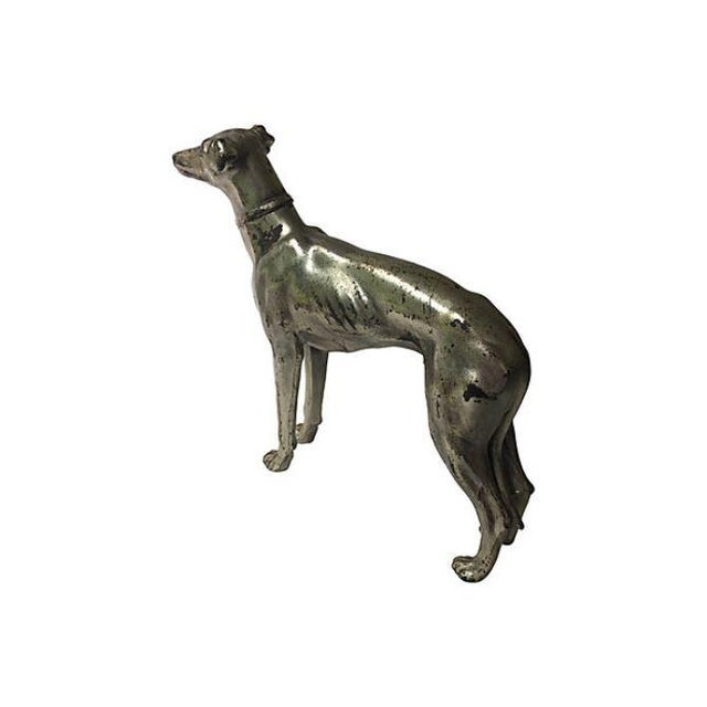 Greyhound Statue - Image 3 of 4