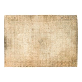 "Vintage Distressed Sparta Carpet - 12'4"" x 17'8"""