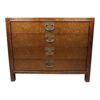 Mid-Century Modern Mastercraft Style Dresser