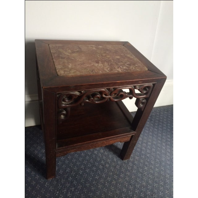 Asian Antique Table 85