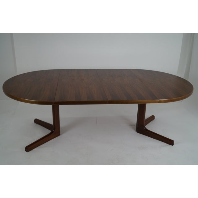 Niels Moller for Gudme Mobelfabrik Dining Table - Image 6 of 10