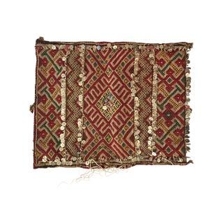 Moroccan Wedding Pillow Case