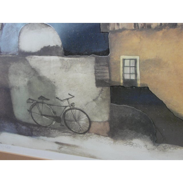 Vintage Limited Edition Print by Rosina Wachtmeister - Image 5 of 10