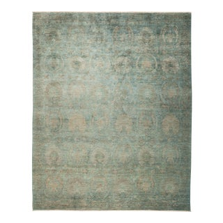 """Vibrance Hand Knotted Area Rug - 8' 2"""" X 10' 1"""""""