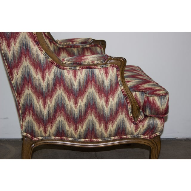 Flame Stitch Bergere - Image 9 of 11