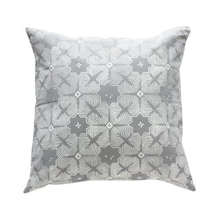 New West Java Grey Pillow Cover