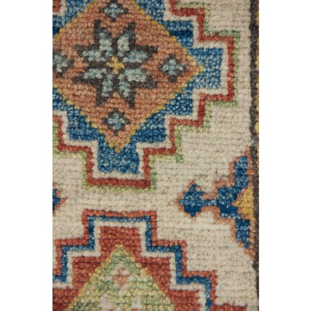 New Kazak Hand Knotted Area Rug - 11' x 15' - Image 3 of 3