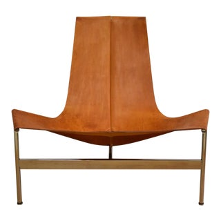 William Katavolos for Laverne T Lounge Chairs
