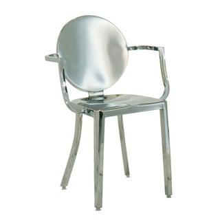 Emeco Starck Kong Style Chrome Chair