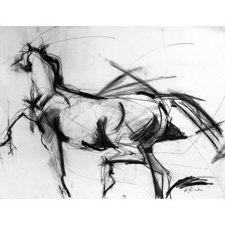 Horse Drawing #2