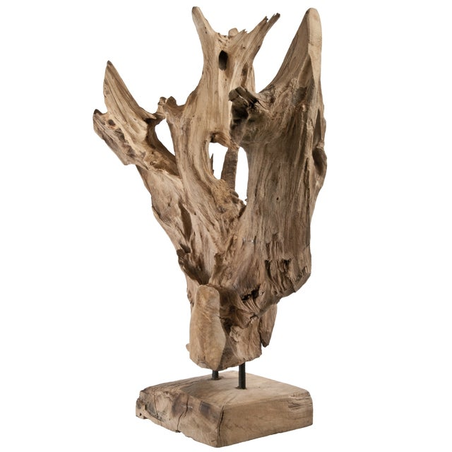 Driftwood Fragment Object - Image 2 of 4